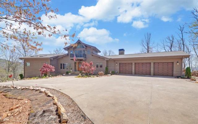 125 Oquossoc Avenue, Blairsville, GA 30512 (MLS #5998440) :: RE/MAX Paramount Properties