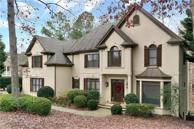 6055 Sweet Creek Road, Johns Creek, GA 30097 (MLS #5998445) :: North Atlanta Home Team