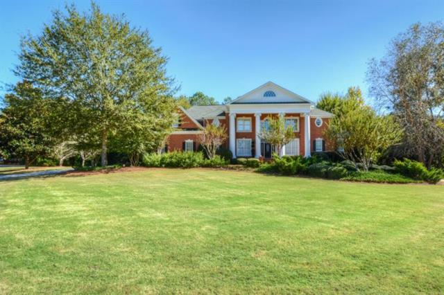 139 Bayberry Hills, Mcdonough, GA 30253 (MLS #5998474) :: The Hinsons - Mike Hinson & Harriet Hinson