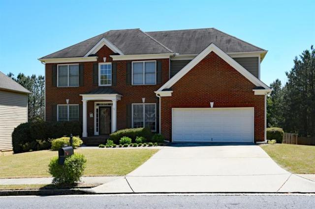 1338 Whisperwood Lane, Lawrenceville, GA 30043 (MLS #5998480) :: The Bolt Group