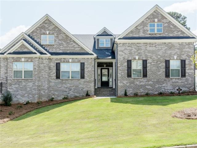 210 Wilde Oak Court, Canton, GA 30115 (MLS #5998481) :: Path & Post Real Estate