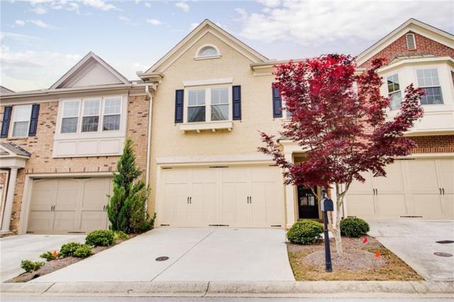 6504 Bennington Bluff Court #8, Mableton, GA 30126 (MLS #5998489) :: Carr Real Estate Experts