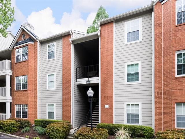 1012 Chastain Park Court NE, Atlanta, GA 30342 (MLS #5998501) :: North Atlanta Home Team