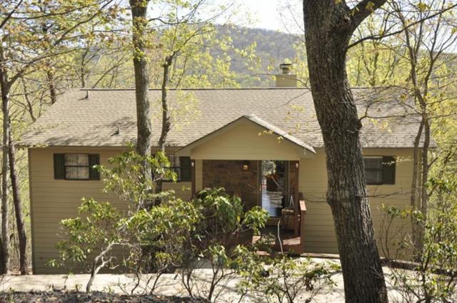 408 Alpine Drive, Jasper, GA 30143 (MLS #5998506) :: Buy Sell Live Atlanta