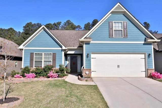 4582 Hidden Creek Drive, Gainesville, GA 30504 (MLS #5998527) :: The Russell Group