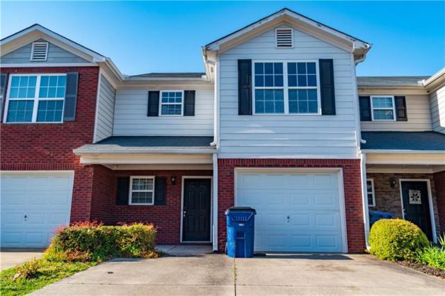 147 Princeton Avenue, Adairsville, GA 30103 (MLS #5998531) :: Main Street Realtors