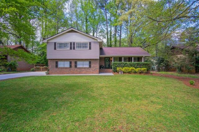 3880 Donaldson Drive, Chamblee, GA 30341 (MLS #5998535) :: North Atlanta Home Team