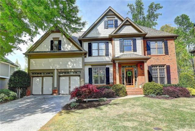5861 Deer Crossing Drive, Sugar Hill, GA 30518 (MLS #5998539) :: North Atlanta Home Team