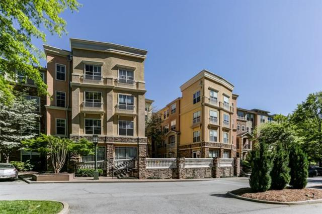 10 Perimeter Summit Boulevard NE #1203, Brookhaven, GA 30319 (MLS #5998552) :: Rock River Realty