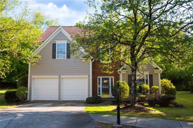 3495 Berwick South Drive, Duluth, GA 30096 (MLS #5998594) :: North Atlanta Home Team