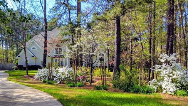 150 Hopewell Grove Drive, Milton, GA 30004 (MLS #5998612) :: Rock River Realty