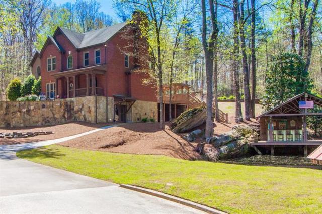 3075 Springlake Drive, Buford, GA 30519 (MLS #5998620) :: North Atlanta Home Team
