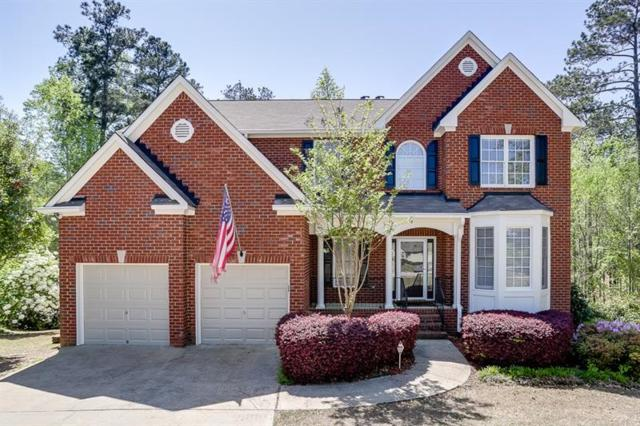 300 Hillside Manor Drive, Sugar Hill, GA 30518 (MLS #5998623) :: The Bolt Group