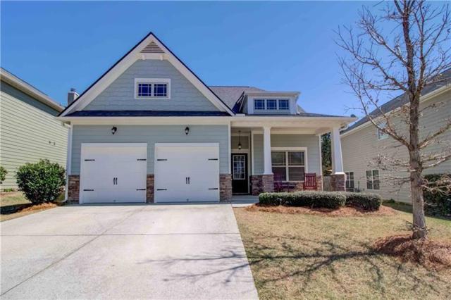 7230 Silk Tree Pointe, Braselton, GA 30517 (MLS #5998635) :: Carr Real Estate Experts