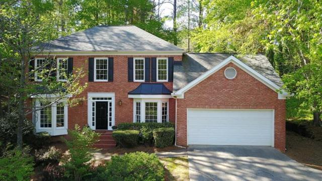 3963 Fox Glen Drive, Woodstock, GA 30189 (MLS #5998639) :: North Atlanta Home Team