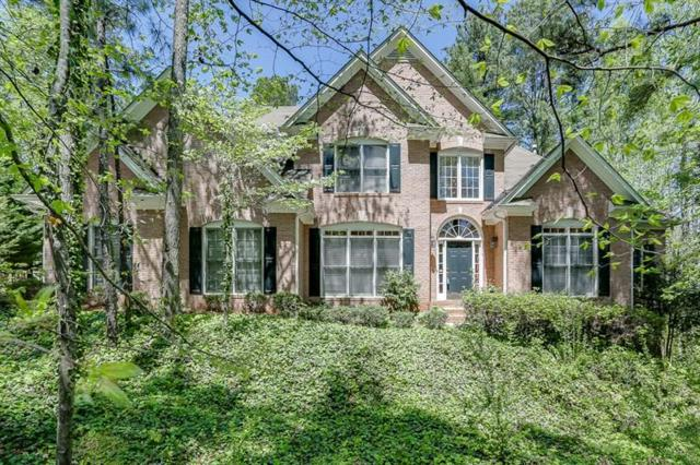 2783 Misty Rock Cove, Dacula, GA 30019 (MLS #5998642) :: RE/MAX Paramount Properties