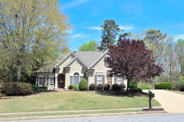 916 Great Pine Lane, Snellville, GA 30078 (MLS #5998647) :: The Bolt Group