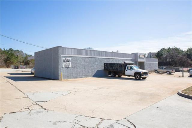 1323 Merchants Drive, Dallas, GA 30132 (MLS #5998677) :: Willingham Group