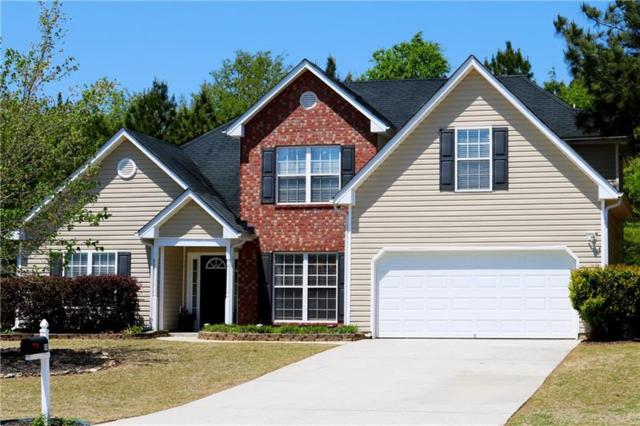 814 Winding Grove Lane, Loganville, GA 30052 (MLS #5998686) :: Carr Real Estate Experts