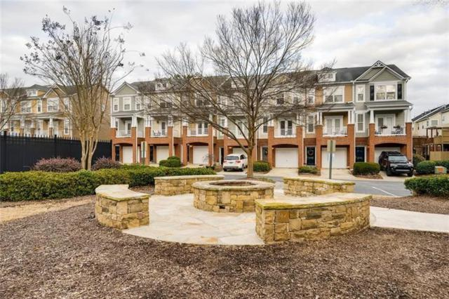 3388 Galleon Drive #3388, Alpharetta, GA 30004 (MLS #5998695) :: North Atlanta Home Team