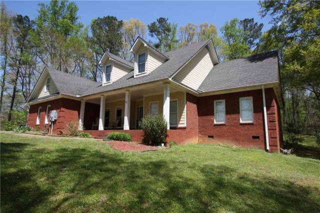 1137 Buchanan Highway, Dallas, GA 30157 (MLS #5998705) :: North Atlanta Home Team