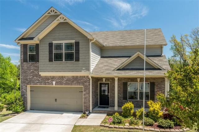 1376 Castleberry Drive, Buford, GA 30518 (MLS #5998716) :: Carr Real Estate Experts