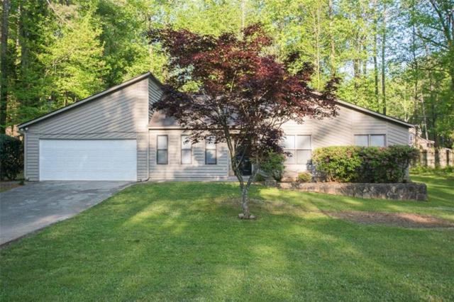 4077 Monroe Drive NW, Kennesaw, GA 30144 (MLS #5998726) :: Kennesaw Life Real Estate