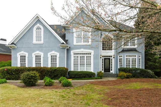 2102 Kinsmon Drive, Marietta, GA 30062 (MLS #5998741) :: Carr Real Estate Experts