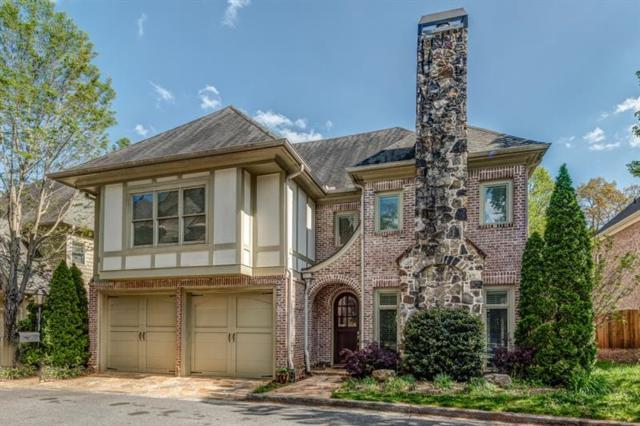 2041 Mendenhall Drive, Brookhaven, GA 30341 (MLS #5998744) :: North Atlanta Home Team