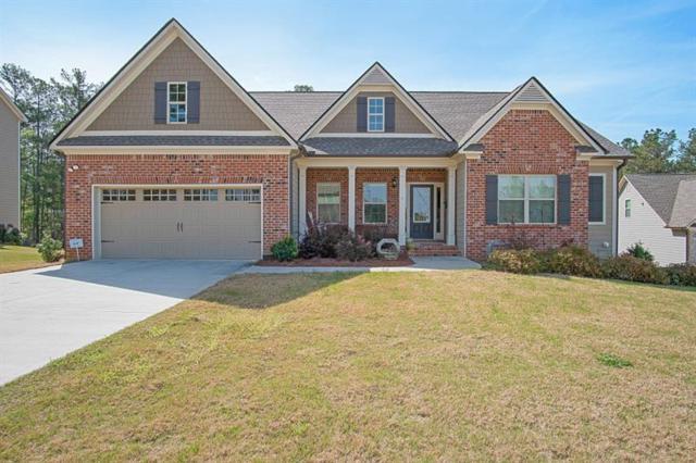 464 Copper Ridge Drive, Loganville, GA 30052 (MLS #5998746) :: Carr Real Estate Experts