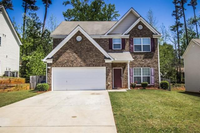 7166 Hibiscus Court, Riverdale, GA 30296 (MLS #5998749) :: Carr Real Estate Experts