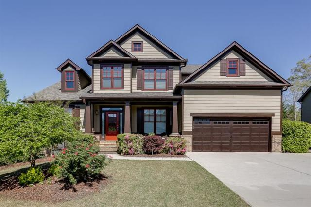 2880 Wild Rose Street, Buford, GA 30519 (MLS #5998753) :: The Russell Group