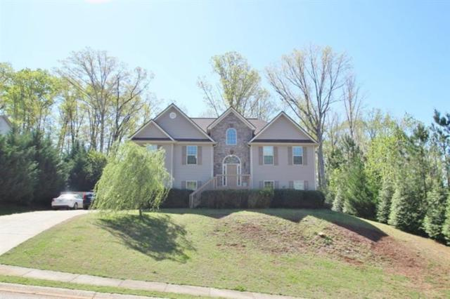 199 Cypress Drive, Jefferson, GA 30549 (MLS #5998759) :: Carr Real Estate Experts