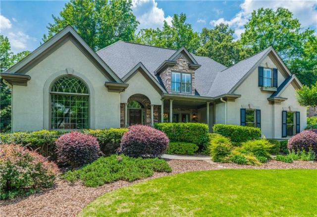 1165 Seale Drive, Alpharetta, GA 30022 (MLS #5998761) :: The Russell Group