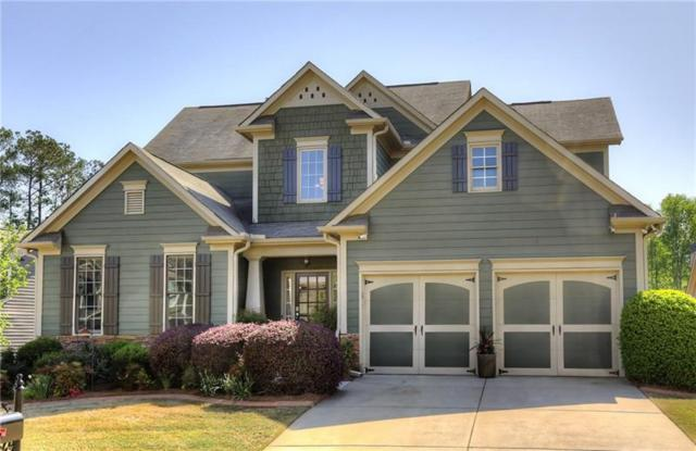 193 Inspiration Lane, Dallas, GA 30157 (MLS #5998773) :: Carr Real Estate Experts