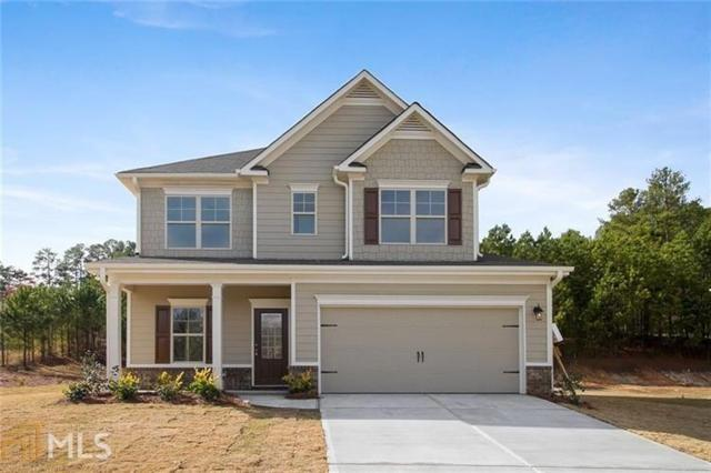 7789 Village Pass, Fairburn, GA 30213 (MLS #5998780) :: Iconic Living Real Estate Professionals