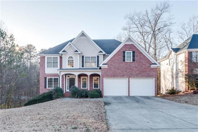 6735 Ridgefield Drive, Alpharetta, GA 30005 (MLS #5998784) :: North Atlanta Home Team