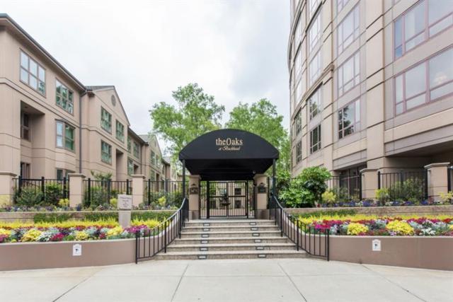 3475 Oak Valley Road NE #2060, Atlanta, GA 30326 (MLS #5998786) :: Willingham Group