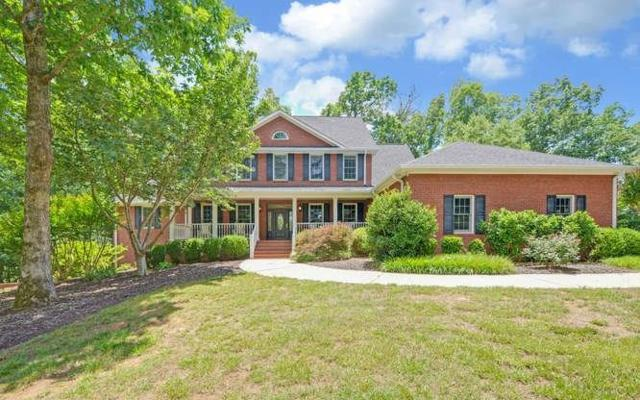 169 Fair Bianca Ct Court, Clarkesville, GA 30523 (MLS #5998806) :: Carr Real Estate Experts