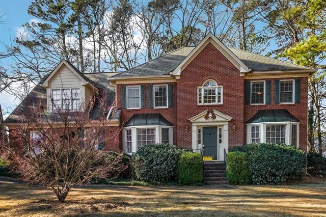 1946 Vintage Drive, Snellville, GA 30078 (MLS #5998817) :: Carr Real Estate Experts