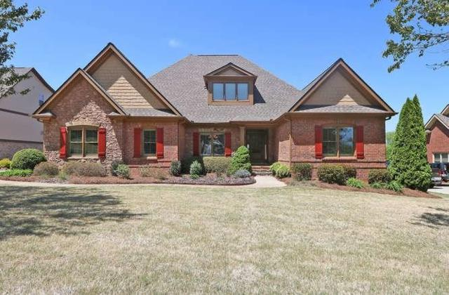 133 Glenmill Way, Woodstock, GA 30188 (MLS #5998825) :: Carr Real Estate Experts
