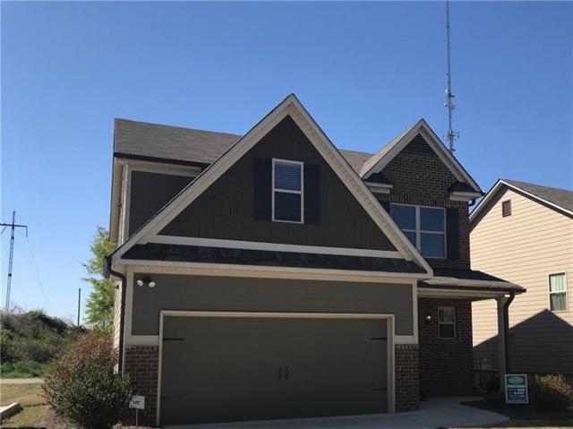 101 Muscogee Drive, Hoschton, GA 30548 (MLS #5998835) :: Carr Real Estate Experts