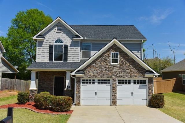 51 Mercer Lane, Cartersville, GA 30120 (MLS #5998837) :: Willingham Group
