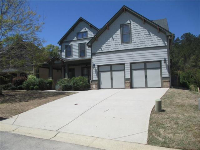212 Serendipity Way, Dallas, GA 30157 (MLS #5998841) :: Carr Real Estate Experts