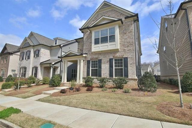 4431 Bellview Walk, Duluth, GA 30097 (MLS #5998844) :: North Atlanta Home Team