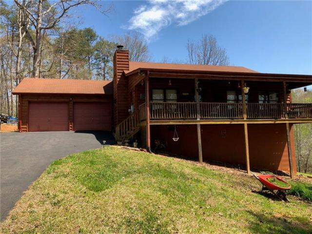 482 Peaceful Valley Drive, Cleveland, GA 30528 (MLS #5998846) :: The Bolt Group
