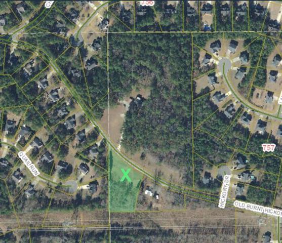 363B Old Burnt Hickory Road, Acworth, GA 30101 (MLS #5998851) :: North Atlanta Home Team