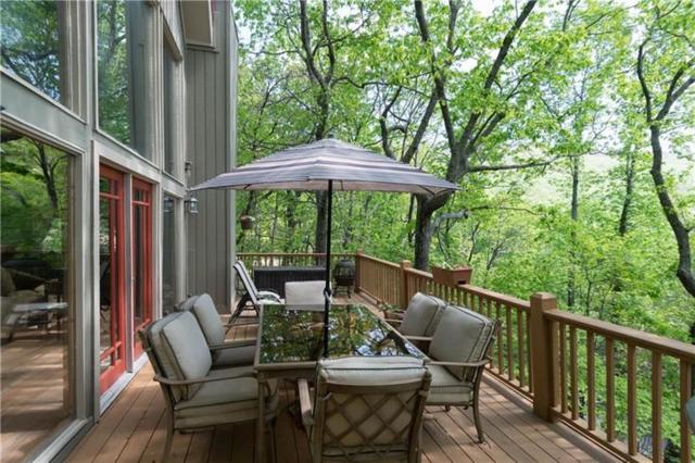 330 Little Hendricks Mountain Circle, Jasper, GA 30143 (MLS #5998852) :: Buy Sell Live Atlanta