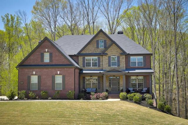 17253 Barberry Road, Milton, GA 30004 (MLS #5998883) :: North Atlanta Home Team