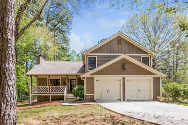 5342 Muirwood Place, Powder Springs, GA 30127 (MLS #5998885) :: Carr Real Estate Experts